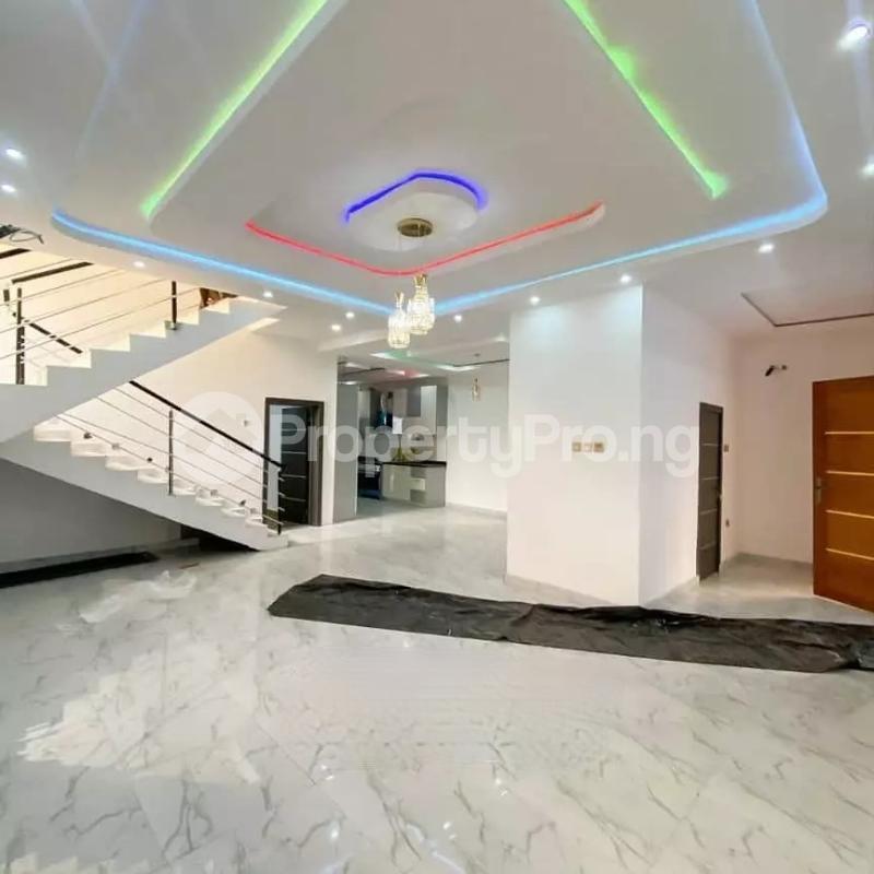 4 bedroom Detached Duplex for sale Ajah Abraham adesanya estate Ajah Lagos - 0