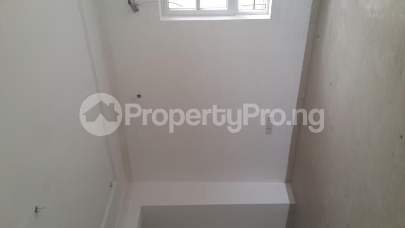 4 bedroom Detached Duplex for rent Napier Garden Estate, Beside Manor Garden, Ikota, Lekki, Lagos Ikota Lekki Lagos - 1