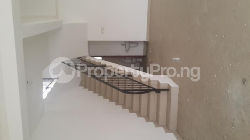 4 bedroom Detached Duplex for rent Napier Garden Estate, Beside Manor Garden, Ikota, Lekki, Lagos Ikota Lekki Lagos - 2
