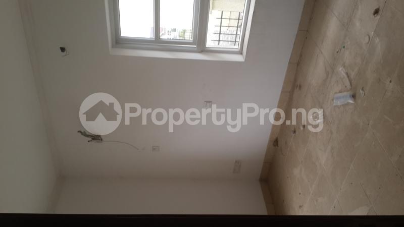 4 bedroom Detached Duplex for rent Napier Garden Estate, Beside Manor Garden, Ikota, Lekki, Lagos Ikota Lekki Lagos - 3