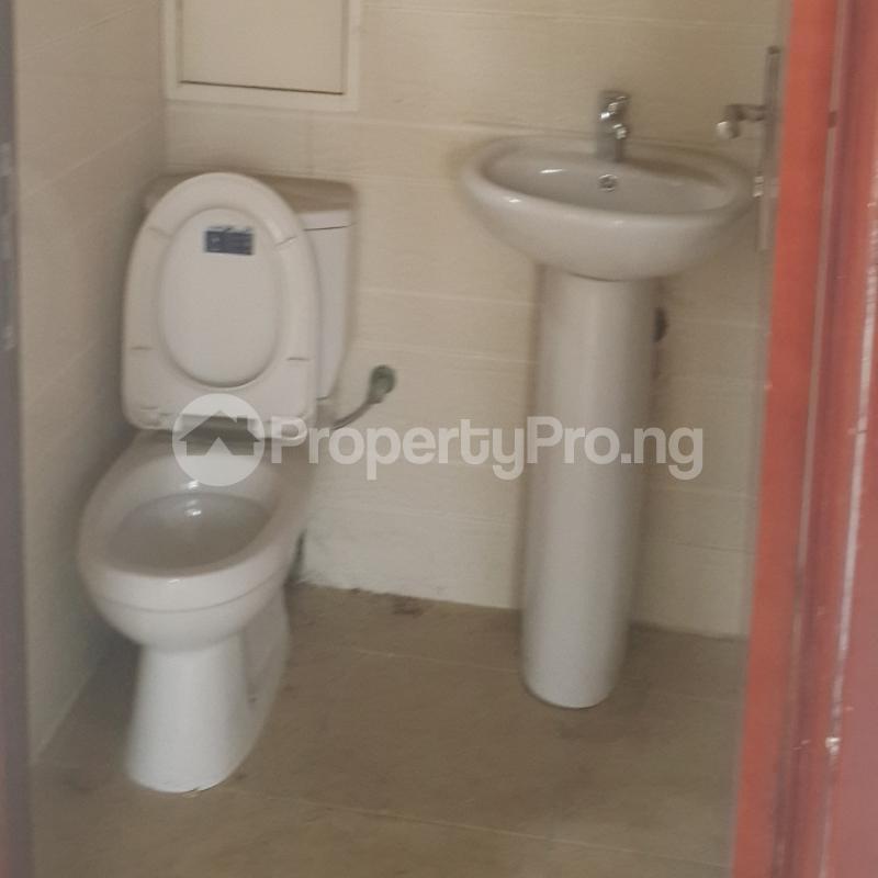4 bedroom Detached Duplex for rent Napier Garden Estate, Beside Manor Garden, Ikota, Lekki, Lagos Ikota Lekki Lagos - 4
