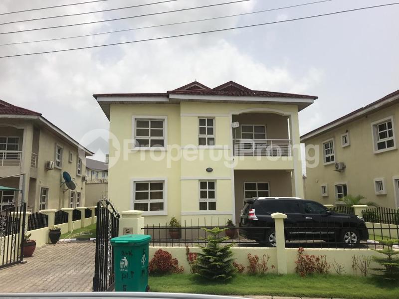 4 bedroom Detached Duplex for rent Napier Garden Estate, Beside Manor Garden, Ikota, Lekki, Lagos Ikota Lekki Lagos - 7