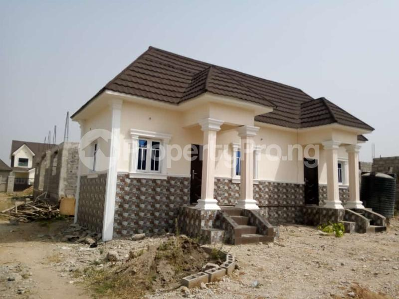 4 bedroom Residential Land Land for sale Behind Aso Estate, Opposite Dunamis Church Airport Road Abuja Lugbe Abuja - 1