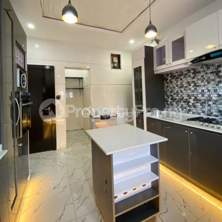4 bedroom Detached Duplex for sale Lekki Palm City Estate Ado Ajah Lagos - 6