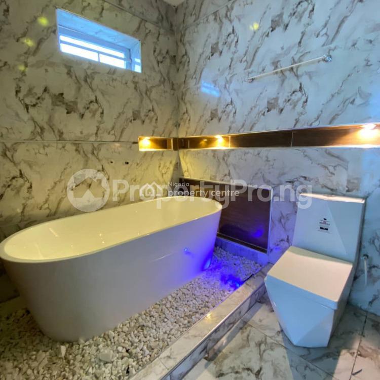 4 bedroom Detached Duplex for sale Lekki Palm City Estate Ado Ajah Lagos - 4