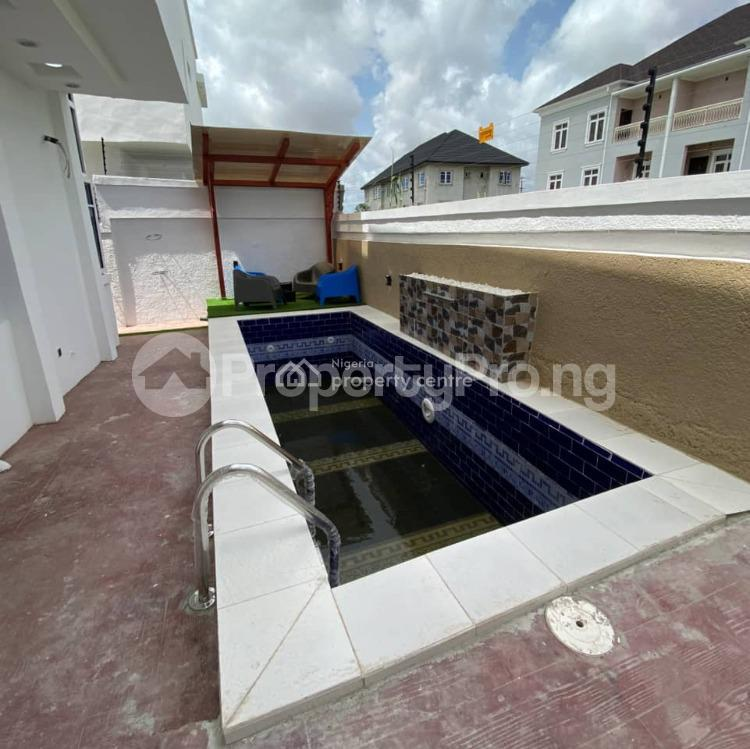 4 bedroom Detached Duplex for sale Lekki Palm City Estate Ado Ajah Lagos - 3