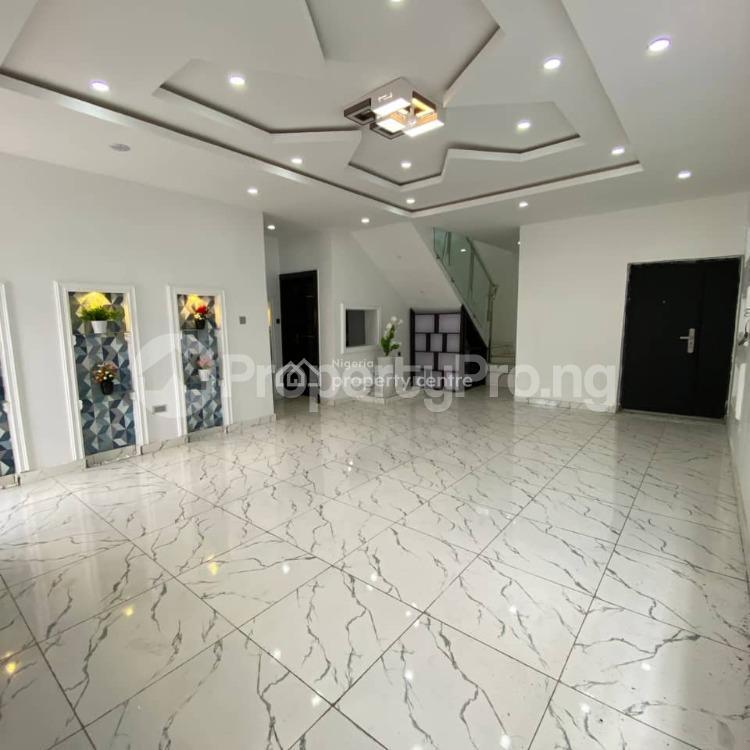 4 bedroom Detached Duplex for sale Lekki Palm City Estate Ado Ajah Lagos - 1
