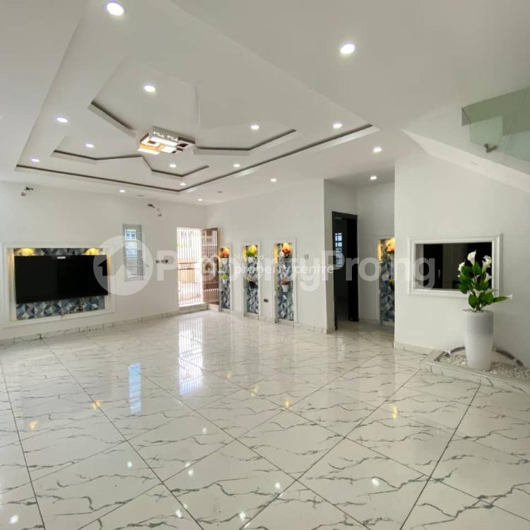 4 bedroom Detached Duplex for sale Lekki Palm City Estate Ado Ajah Lagos - 7