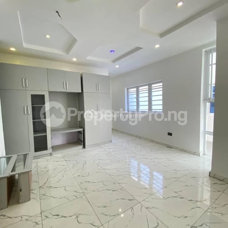 4 bedroom Detached Duplex for sale Lekki Palm City Estate Ado Ajah Lagos - 5