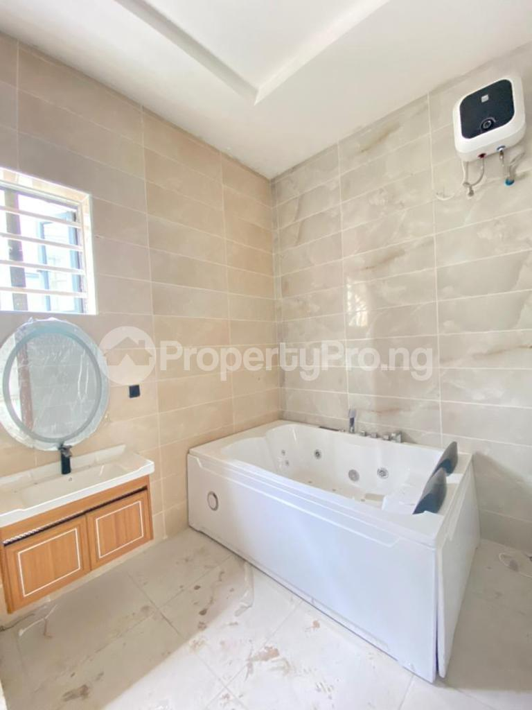 4 bedroom Detached Duplex House for sale Osapa london Lekki Lagos - 12