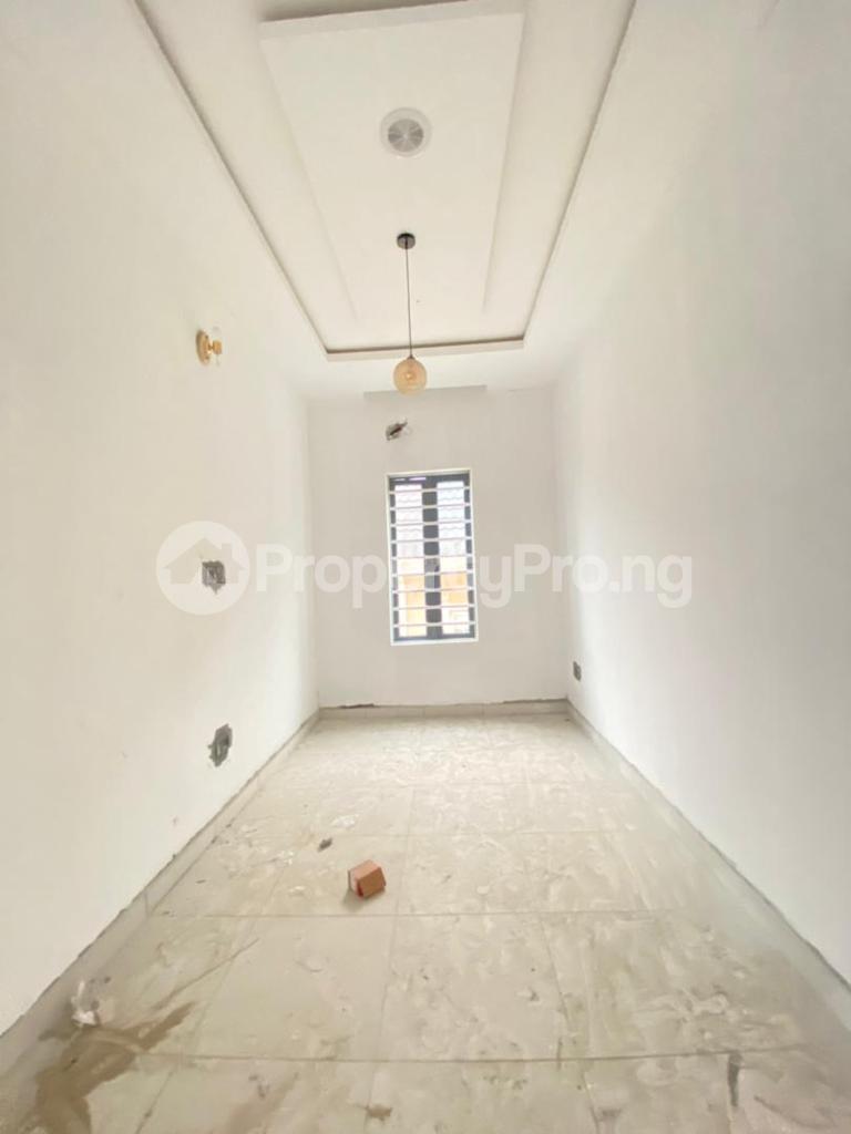 4 bedroom Detached Duplex House for sale Osapa london Lekki Lagos - 6