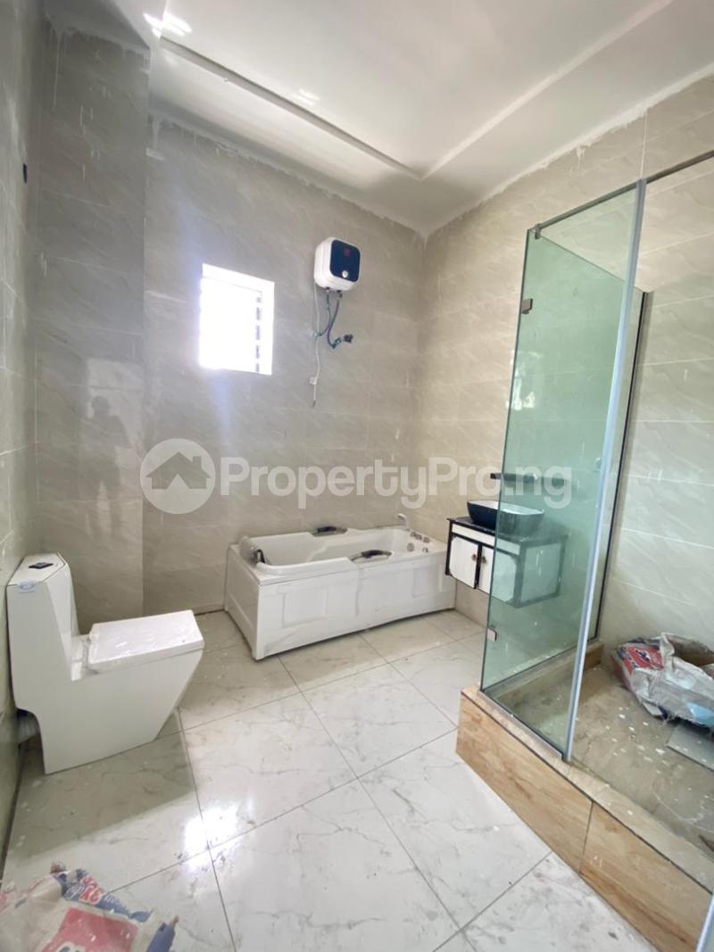 4 bedroom Detached Duplex House for sale chevron Lekki Lagos - 13