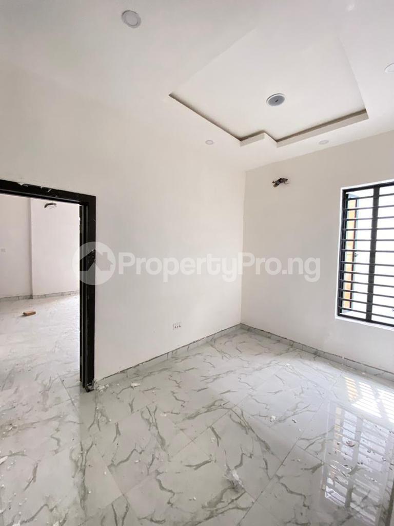 4 bedroom Detached Duplex House for sale Ikota Lekki Lagos - 9
