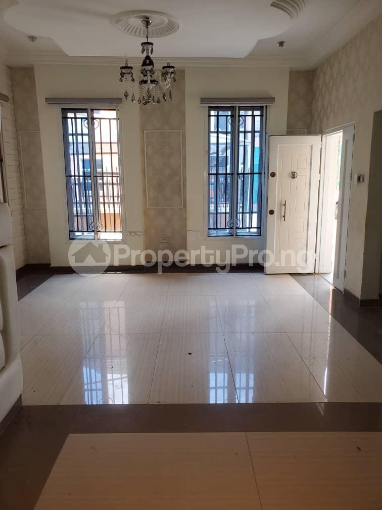 4 bedroom Detached Duplex for rent Agungi Agungi Lekki Lagos - 4
