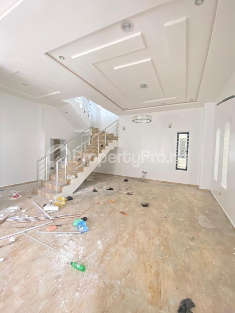 4 bedroom Detached Duplex House for sale chevron Lekki Lagos - 1