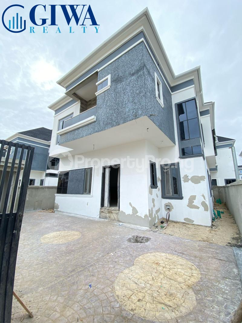 4 bedroom Detached Duplex House for sale Orchid Area Lekki Lagos - 0