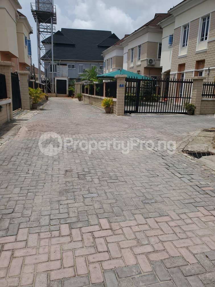 4 bedroom Detached Duplex for rent Agungi Agungi Lekki Lagos - 0