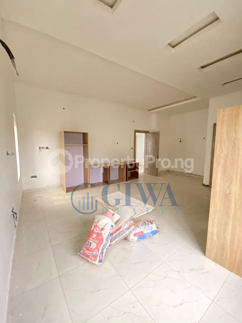 4 bedroom Detached Duplex House for sale Orchid Area Lekki Lagos - 7