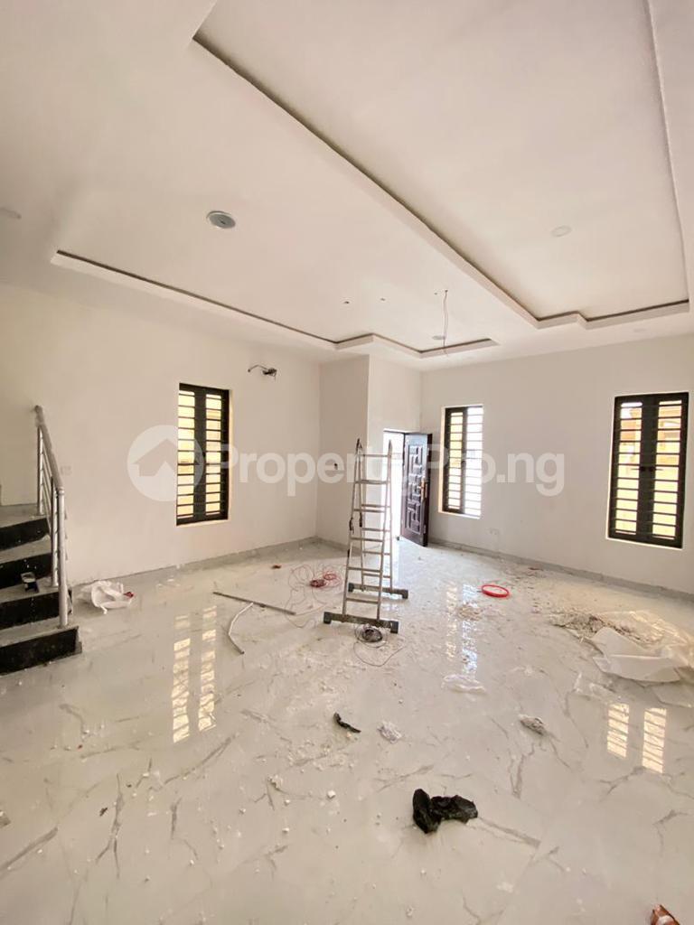 4 bedroom Detached Duplex House for sale Ikota Lekki Lagos - 8