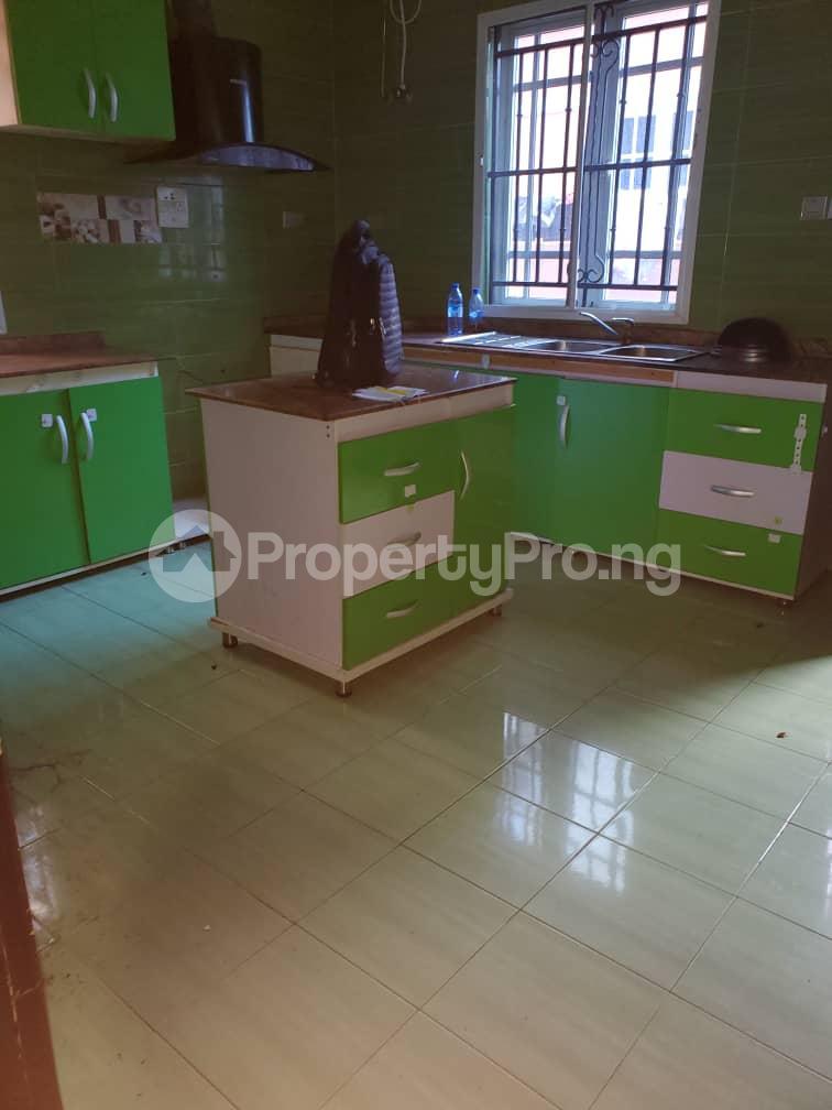 4 bedroom Detached Duplex for rent Agungi Agungi Lekki Lagos - 3