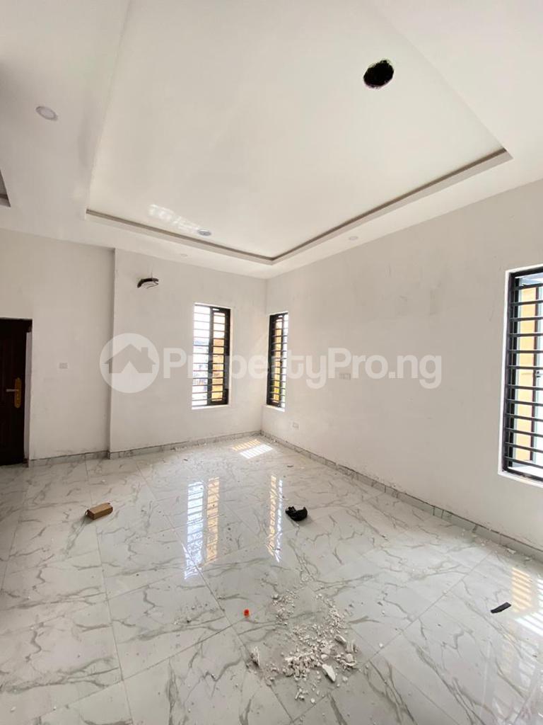4 bedroom Detached Duplex House for sale Ikota Lekki Lagos - 14