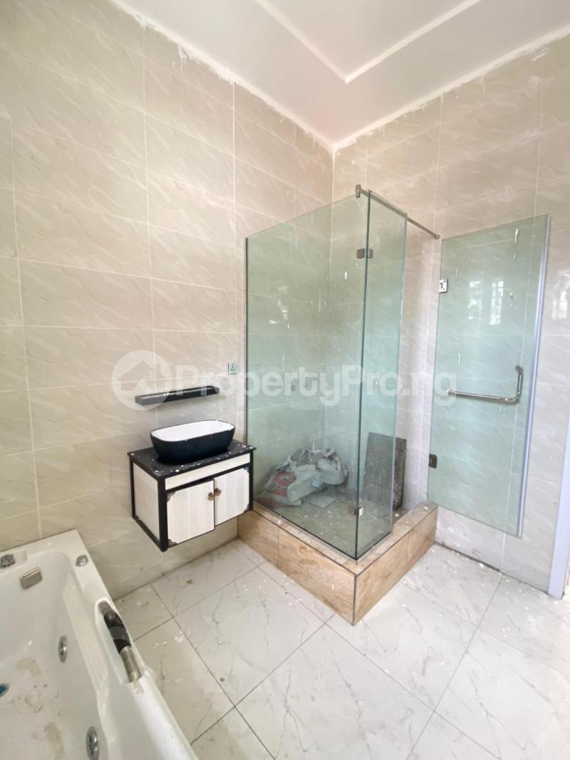 4 bedroom Detached Duplex House for sale chevron Lekki Lagos - 12