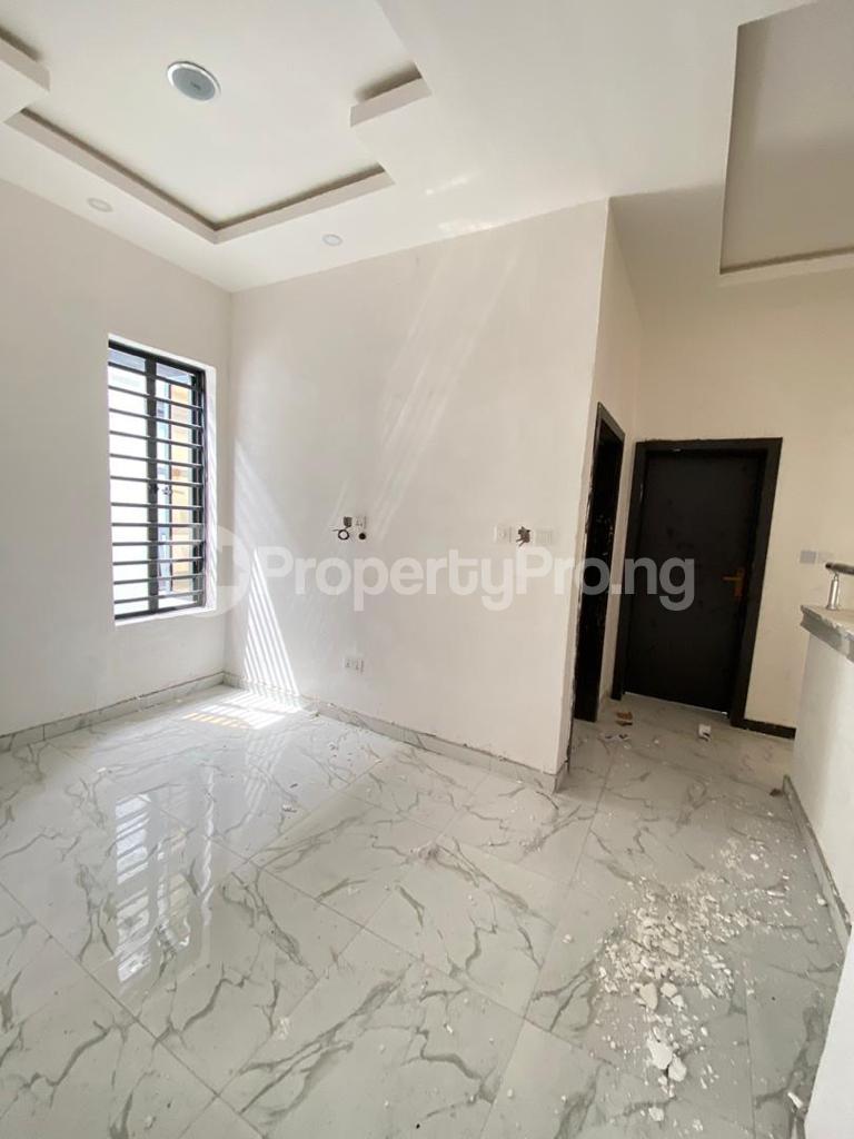 4 bedroom Detached Duplex House for sale Ikota Lekki Lagos - 13