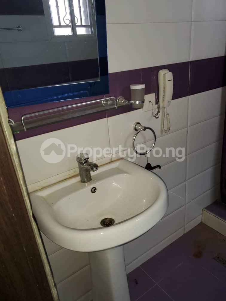 4 bedroom Detached Duplex for rent Agungi Agungi Lekki Lagos - 11