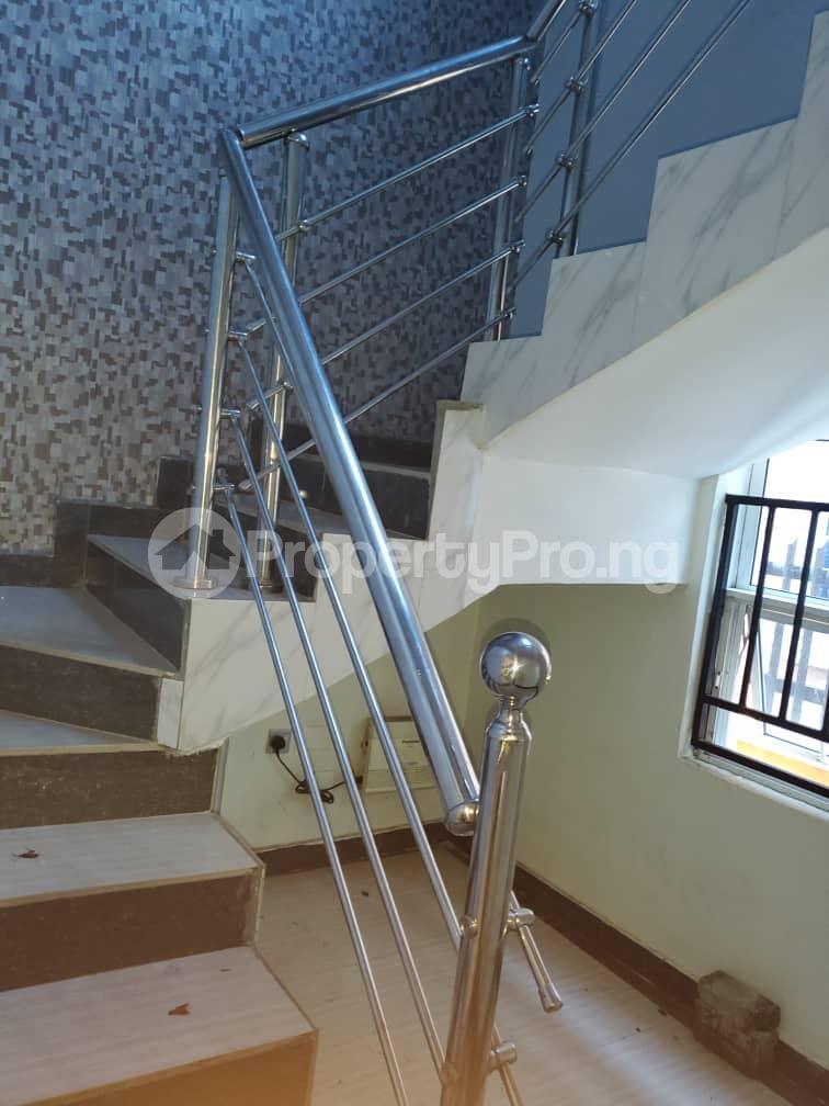 4 bedroom Detached Duplex for rent Agungi Agungi Lekki Lagos - 7