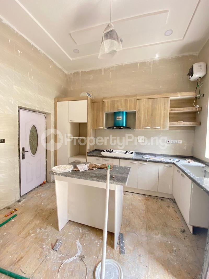 4 bedroom Detached Duplex House for sale chevron Lekki Lagos - 6
