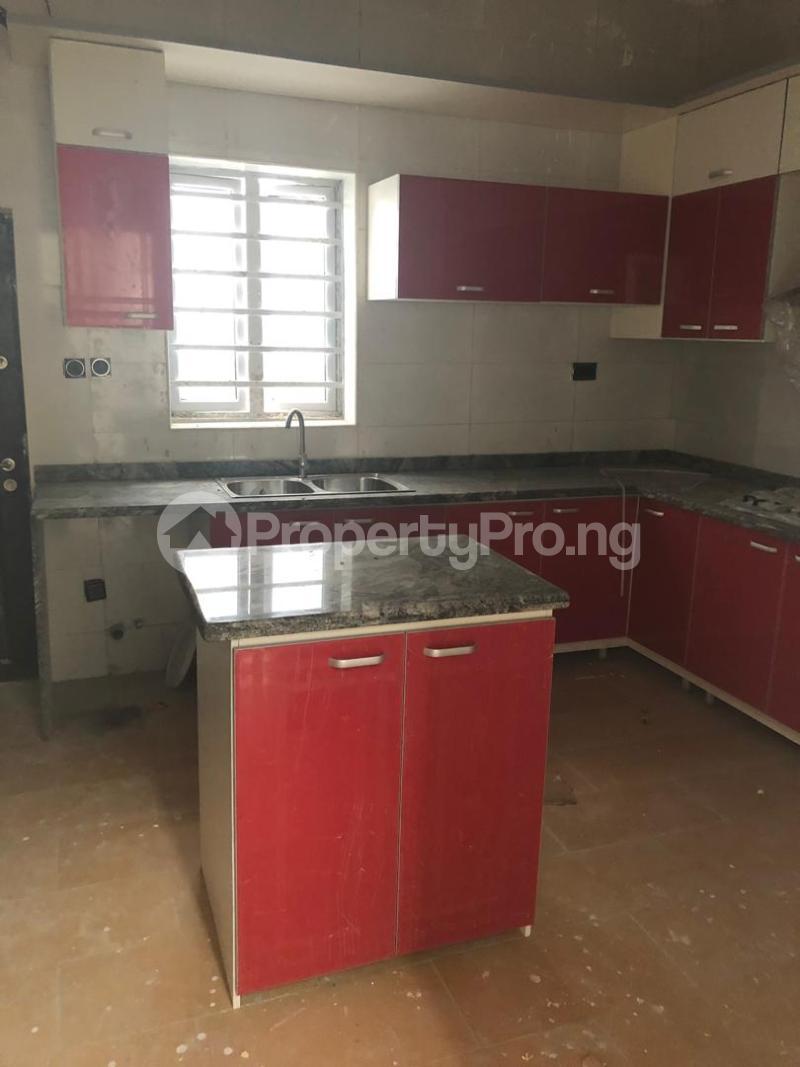 4 bedroom Detached Duplex House for sale - Ikota Lekki Lagos - 0