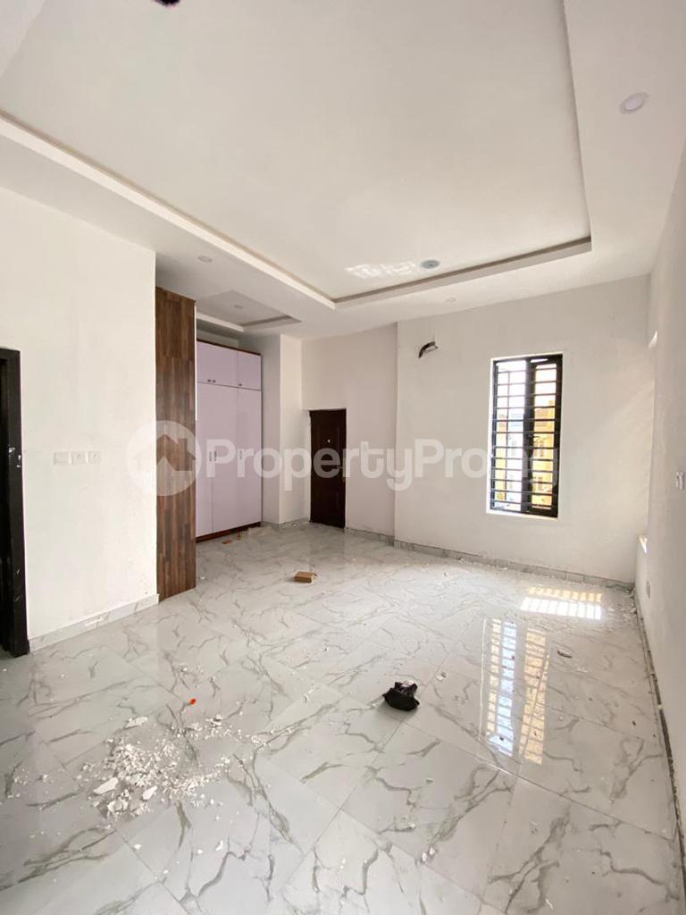 4 bedroom Detached Duplex House for sale Ikota Lekki Lagos - 1