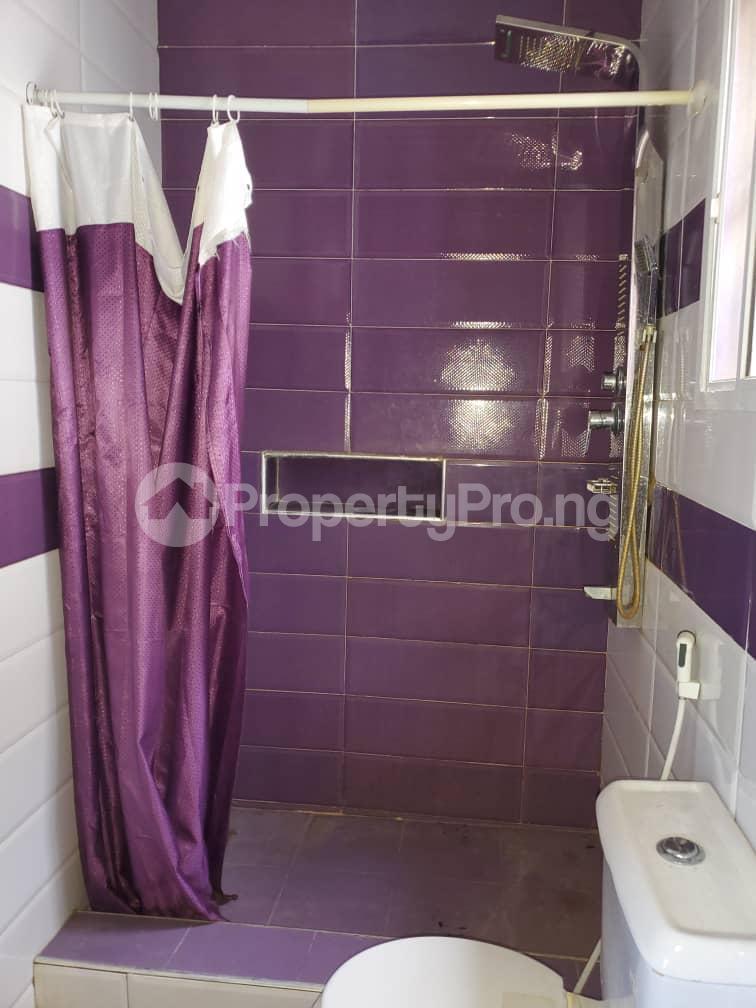 4 bedroom Detached Duplex for rent Agungi Agungi Lekki Lagos - 9