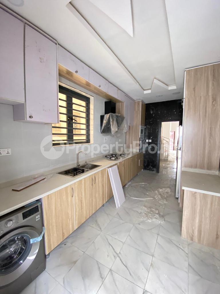 4 bedroom Detached Duplex House for sale Ikota Lekki Lagos - 10