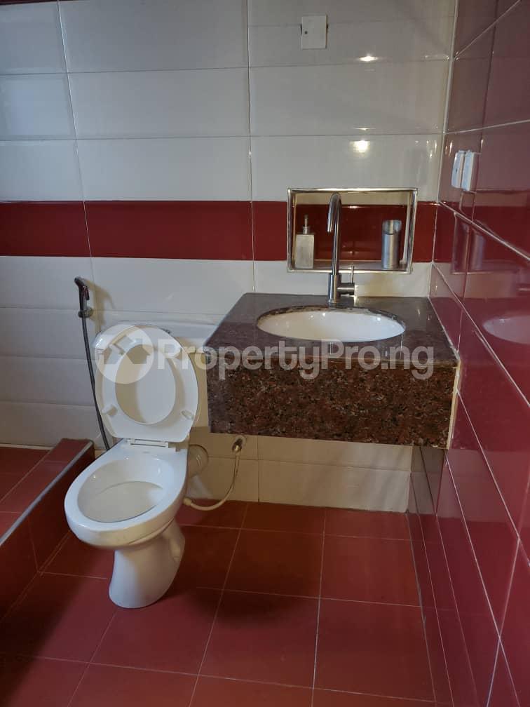 4 bedroom Detached Duplex for rent Agungi Agungi Lekki Lagos - 5