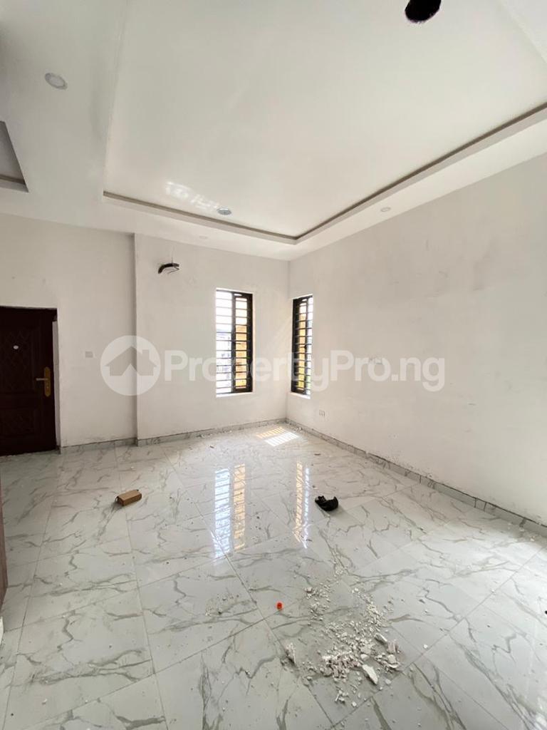 4 bedroom Detached Duplex House for sale Ikota Lekki Lagos - 11