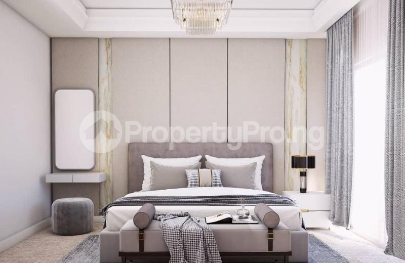 5 bedroom Detached Duplex for sale Ajiwe In Abraham Adesanya Inside A Popular Estate Abraham adesanya estate Ajah Lagos - 3