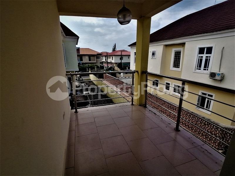 4 bedroom Detached Duplex for sale Crown Estate, After The Shoprite Sangotedo Sangotedo Lagos - 13