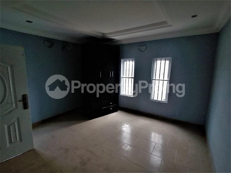 4 bedroom Detached Duplex for sale Crown Estate, After The Shoprite Sangotedo Sangotedo Lagos - 10