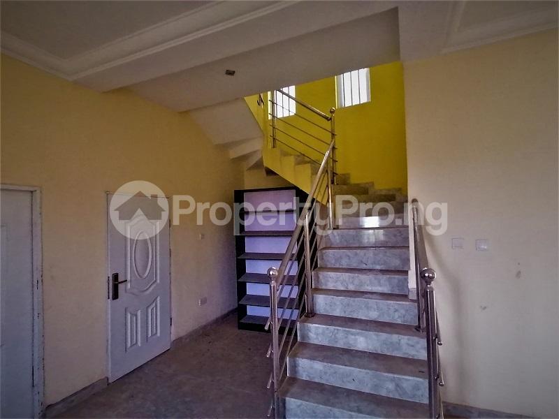 4 bedroom Detached Duplex for sale Crown Estate, After The Shoprite Sangotedo Sangotedo Lagos - 1