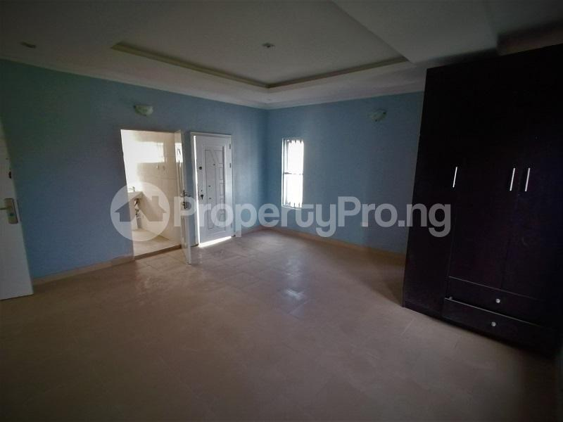 4 bedroom Detached Duplex for sale Crown Estate, After The Shoprite Sangotedo Sangotedo Lagos - 9