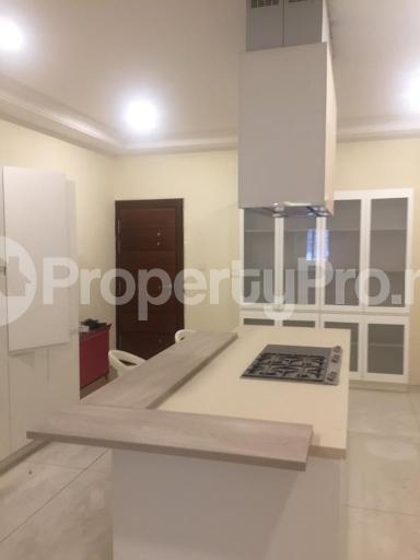 Detached House for rent banana Island Banana Island Ikoyi Lagos - 4
