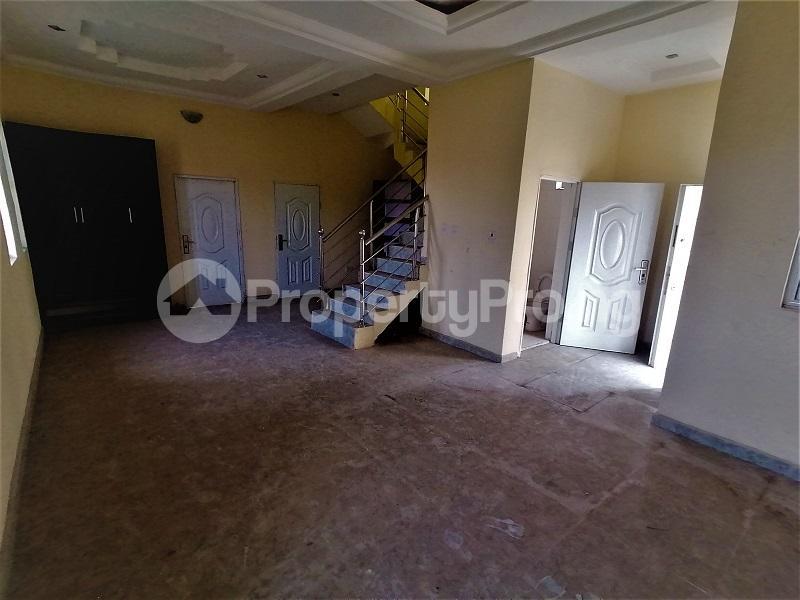 4 bedroom Detached Duplex for sale Crown Estate, After The Shoprite Sangotedo Sangotedo Lagos - 0