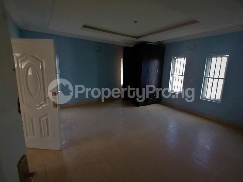 4 bedroom Detached Duplex for sale Crown Estate, After The Shoprite Sangotedo Sangotedo Lagos - 6