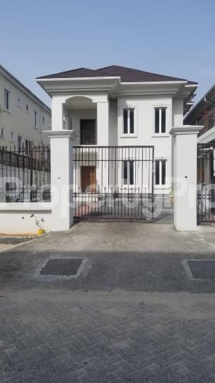 Detached House for rent banana Island Banana Island Ikoyi Lagos - 2