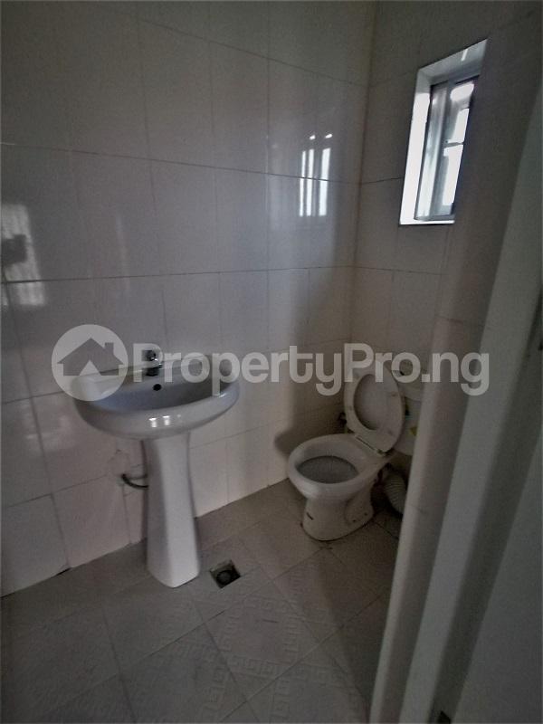 4 bedroom Detached Duplex for sale Crown Estate, After The Shoprite Sangotedo Sangotedo Lagos - 11