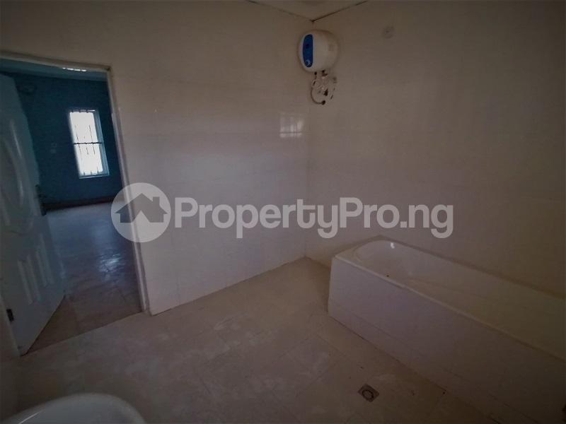 4 bedroom Detached Duplex for sale Crown Estate, After The Shoprite Sangotedo Sangotedo Lagos - 8