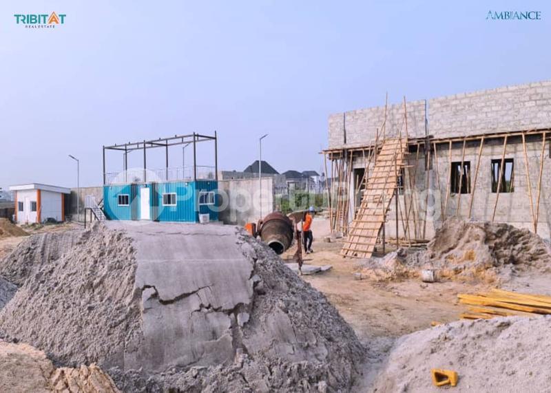 4 bedroom Detached Duplex House for sale Abraham Adesanya  Okun Ajah Ajah Lagos - 0