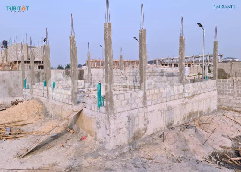 4 bedroom Detached Duplex House for sale Abraham Adesanya  Okun Ajah Ajah Lagos - 2