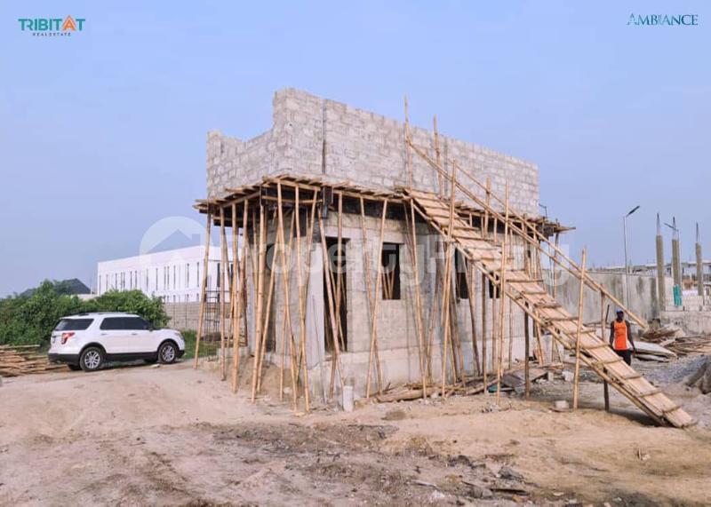 4 bedroom Detached Duplex House for sale Abraham Adesanya  Okun Ajah Ajah Lagos - 1